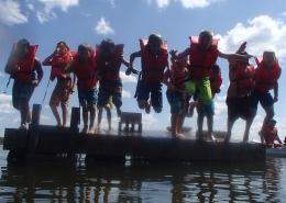 Photo of Minnesota Boys Camp Ajawah