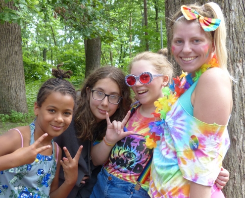 Photo of Minnesota Girls Camp Ajawah
