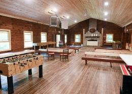 Photo of Ajawah Lodge inside